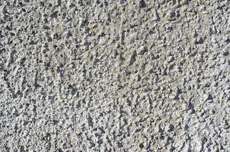 detail of rustic cement wall background Stock Photo
