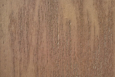 painted brown wood texture background Stock Photo
