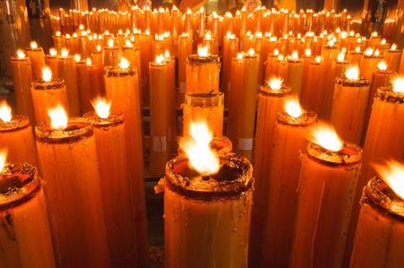 Candlelight    background photo