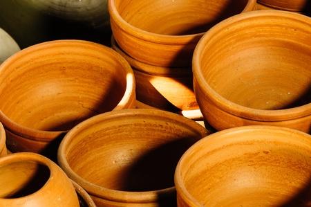ceramicist: Craft pottery  in Thailand