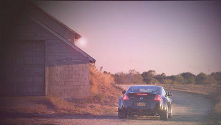 nissan: Nissan 370Z