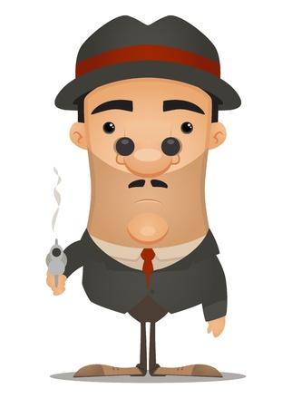 mafioso: Gangster