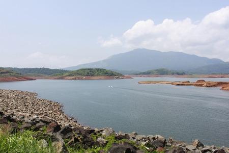 Pookode lake Wayanad, Kerala