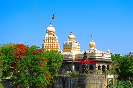Chang Wateshwar temple near Saswad, Pune
