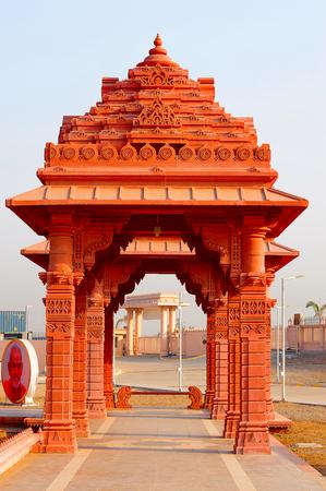 BAPS Shri Swaminarayan Mandir Pune