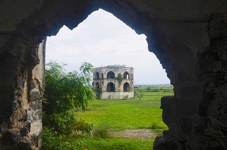 Behast Bagh, Ahmednagar, Maharashtra state of India.