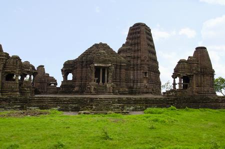 Gondeshwar Temple, Sinnar, near Nashik, Maharashtra state of India
