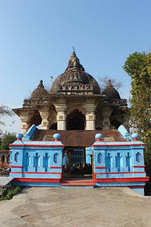 Old Shiv temple, Rajnagar, Bihar, india