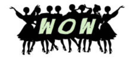 Wow - Advertising Headline - Retro Clip Art  popart comic collection
