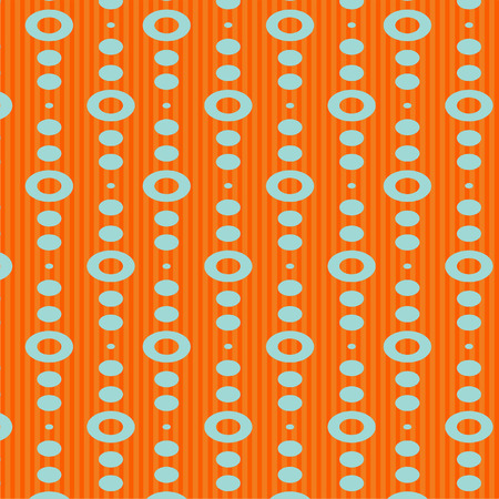 abstract vector bobble background Reklamní fotografie - 57045794