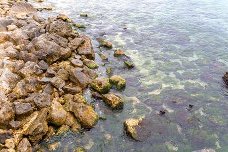 bulgaria: Black Sea, Bulgaria, near Varna