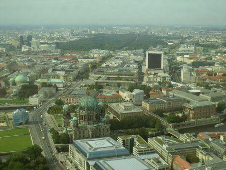 Cityscape, Berlin Stock Photo - 11888544