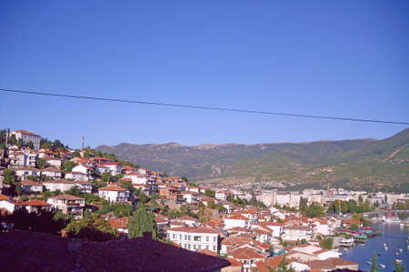 Ohrid, Macedonia photo