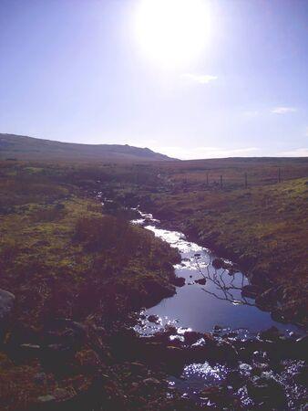 lake district: Birkerthwaite Fell, Lake District