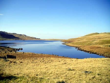 cumbria: Devoke Water, Lake District
