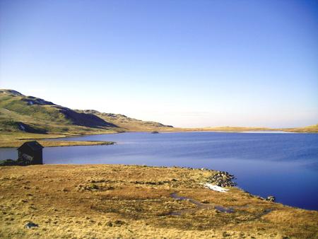 Devoke Water, Lake District Stock Photo - 23296211