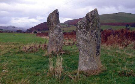 giants: Giants Grave Standing Stones