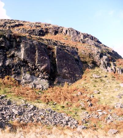 langdale: Langdale, Cumbria