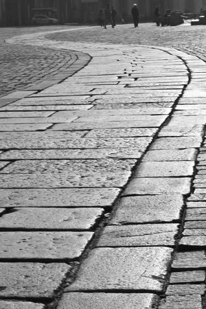 stone path photo