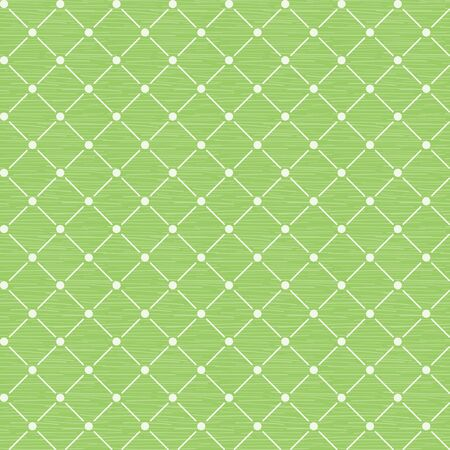 Colored vector pattern. Geometric seamless with fabric lines background