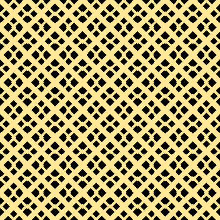gold textured background: Abstract art deco golden geometric ornamental seamless pattern background. Template for design