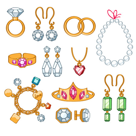 126 685 jewelry stock vector illustration and royalty free jewelry rh 123rf com jewelry clipart black and white jewelry clipart black and white