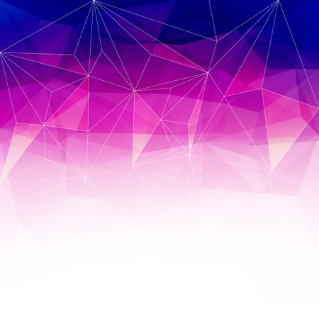 jewel: Colorful abstract crystal background. Ice or jewel structure. Pink and purple bright colors. Illustration