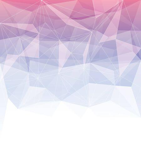 prisma: Fondo colorido de cristal abstracto.