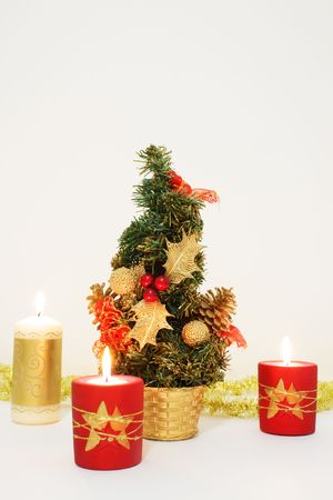 Christmas decorations Stock Photo - 5766082