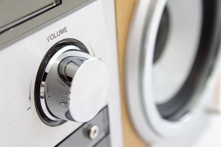 amp: Volume