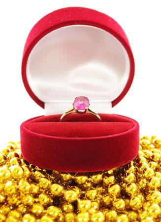 Gift Box Stock Photo - 6073615