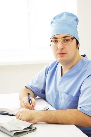 Doctor Stock Photo - 6108011