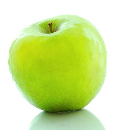 pith: Green Apple