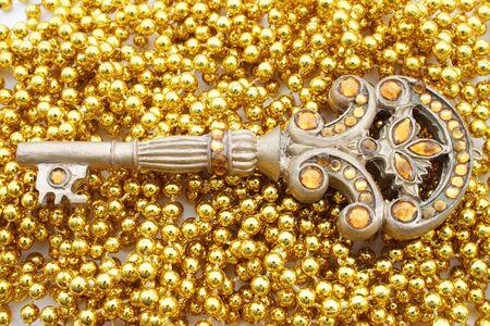 Vintage Key photo