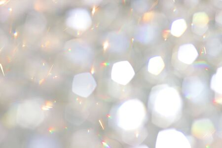 Abstract background blurry lights Stock Photo - 8064753