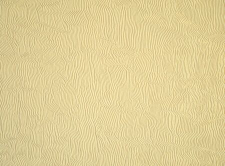 massy: background of yellow massy paper with texture Stock Photo