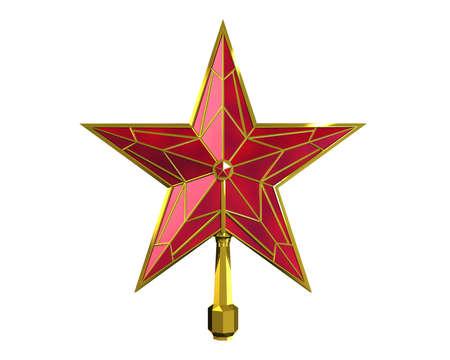 spassky: Star Kremlin Spassky Tower