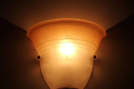 room accents: Morbido lampada da parete Glowing