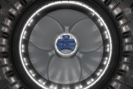 High Efficiency Washing Machine