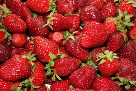 Strawberries Stock Photo - 14406134