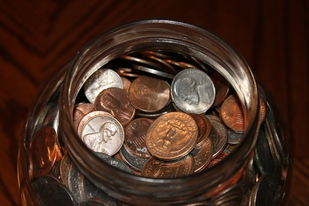 Money Jar photo