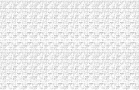 White Brick Illustration