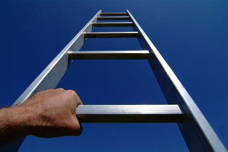 rungs: Escalera para el �xito