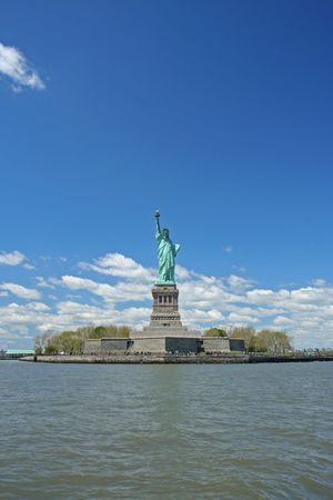 Statue of Liberty- New York City Stock Photo - 909152