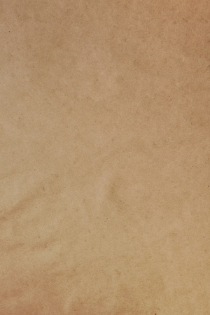 craft paper: Fine texture of craft paper for background