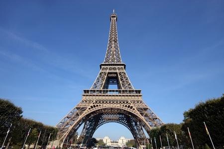 Eiffel Tower Stock Photo - 13021270