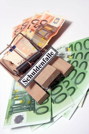 debt trap: debt trap