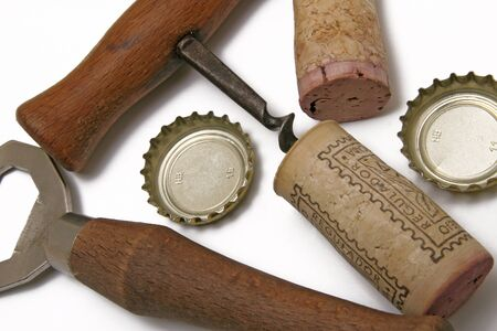 bottle cap opener: bottle opener