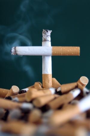 lethal: lethal cigarettes