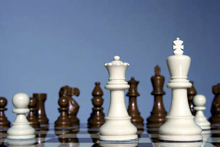 chessmen: chessmen